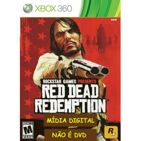 Red Dead Redemption - Xbox 360 Xbox One - Digital