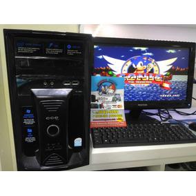 Computador Athlon 462 Com 1gb 80gb Hd