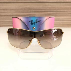 a4666203cc7 Ray Ban 3211 Completo Réplica Exata - Óculos no Mercado Livre Brasil