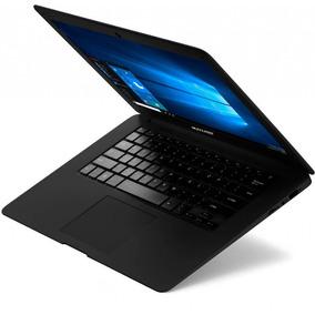 Notebook Multilaser Legacy Intel Quad Core Windows 14