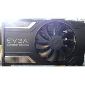 Tarjeta De Video Nvidia Evga Gtx 1060 Sc 3gb Gddr5 Oferta