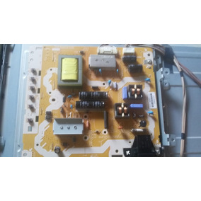 Placa Fonte Tv Led Panasonic Modelo Tc-l32b6b