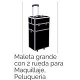 Maleta Profesional De Peluqueria Y Manicure