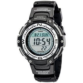 Reloj Casio Twin Sensor Altimetro Relojes en Mercado Libre
