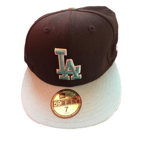 New Era 59fifty La Dodgers Mlb 2tone Gorra Béisbol 7 896d3202cb6