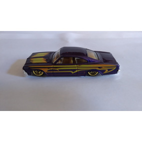 Hot Wheels ´65 Chevy Impala (loose) Maxx88