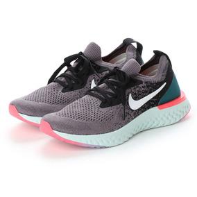 270cca147b Zapatillas Nike Epic React Flyknit Dama - Zapatillas Nike Running en ...