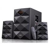 Altavoces 2.1 Bluetooth Usb Y Radio Fm F&d A180x