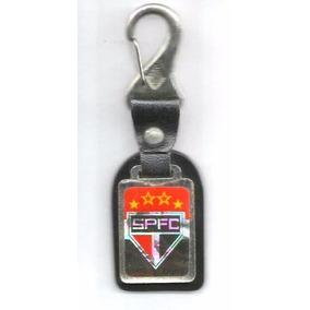 008 Chv- Antigo Chaveiro- Spfc São Paulo Futebol Clube Metal