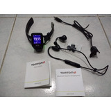 Relógio Gps Tomtom Spark Cardio Music + Fone Bluetooth