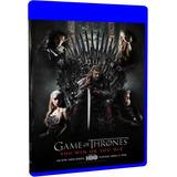 Serie Games Of Thrones + Regalo