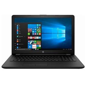 Notebook Hp Tela 15.6 Amd A6 2.6ghz 4gb 1tb Dvd Windows 10