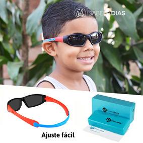 88cdee5458f2c Armação De Oculos Infantil Com Elastico - Óculos no Mercado Livre Brasil