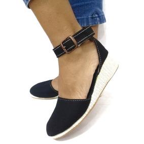Tacones Plataforma Juveniles - Zapatos Mujer en Lara en Mercado ... 72944fe879b0
