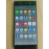 Sony Xperia Xa1 Ultra 4gb 23mp Libre Operador