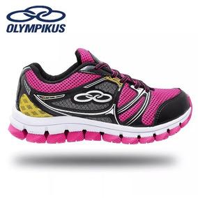 de005632bfc Tenis Olympikus Feminino Outros Modelos - Tênis no Mercado Livre Brasil