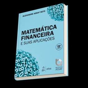 Matematica Financeira E Suas Aplicacoes Pdf