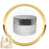 Pomadera, Envase Cristal De 60grs. 50 Piezas