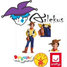 440974208977f Disfraz De Woody Toy Story Talla 4 - Disfraces en Mercado Libre México