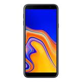 Celular Libre Samsung J4 Plus Negro