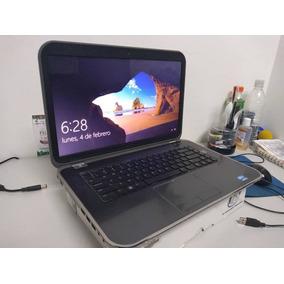 Laptop Dell Inspiron 5520 Como Nueva!!!