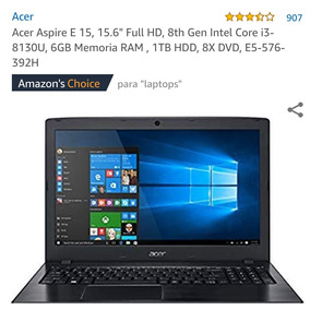 Acer A0725 Drivers for Windows 10