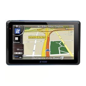 Gps X View Navigator 7 Tv Digital 7 Pulgadas Nuevo Modelo