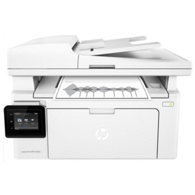 Impressora Hp Multifuncional Laser Jet Pro Mfp M130fw 220v