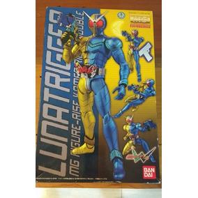 Figure Bandai Hobby Kamen Rider W Lunna Trigger 1/8