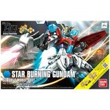 Hg Star Burning Gundam