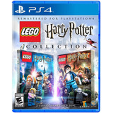 Lego Harry Potter Collection Ps4 Diponible