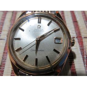 4f3d3acdedd Relogio Omega Automatico Antigo - Relógios no Mercado Livre Brasil