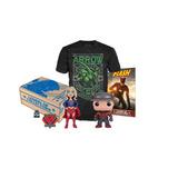 Funko Box Collectors Dc Comics Tv L Original