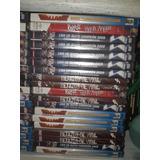 Dvd Originales Estuche Sellado Peliculas Cd Produccion Aaa+