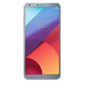 Celular Lg G6 H870ar Platinum 5.7 Android 4gb 32gb Qualcomm