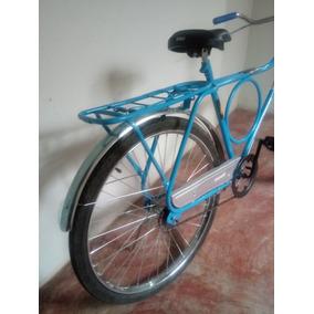 Bicicleta Monark Ano 1978. Cachinbada Reformada .