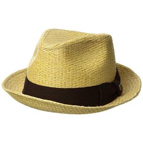 79cdb73267b06 Castor Fedora De La Paja Del Sombrero De Los Hombres De Brix