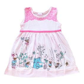 c89f31783 Vestidos em Piedade de Bebê no Mercado Livre Brasil