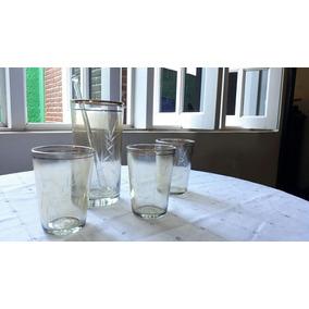 354b685aba2 Socador De Caipirinha De Cristal - Antiguidades no Mercado Livre Brasil
