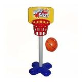 Set De Aro Basket Basketball Jump Shot Rondi - Mundo Manias