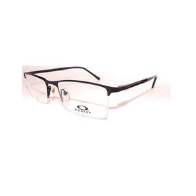Armação De Óculos De Grau Barata Oakley - Óculos no Mercado Livre Brasil 87b377d788