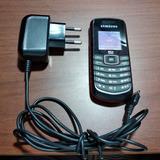 Samsung Gt-e1086 Com Marcas De Uso Funcionando Perfeitamente