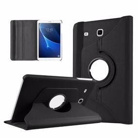 Capa Tablet Samsung Galaxy Tab A 7 T285 T280+ Película Vidro