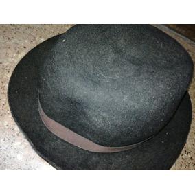 Sombrero Antiguo Hombre - Indumentaria Antigua en Capital Federal ... 21fe189a8b7