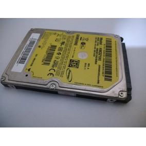 Hd Sata Samsung Notebook 320gb 5400rpm P/ Note Seminovo
