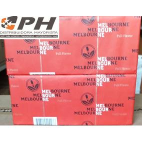 Cigarrillo Melbourne Comun (5 Cartones X10 Atados) $41.04 C