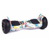 Hoverboard Todo Terreno Skate Eléctrico Smart Balance 8.5