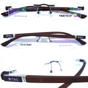 Parafuso Cor Marrom Outras Marcas - Óculos no Mercado Livre Brasil c1307d32a5