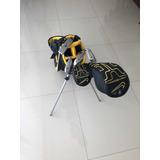 Juego Palos De Golf Nike Machspeed Jr.