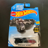 Hot Wheels Batimovil Justice League #1/365 Oliwagens